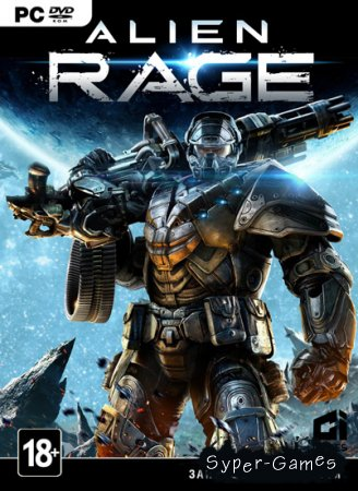 Alien Rage - Unlimited (2013/RUS/ENG/MULTI9)