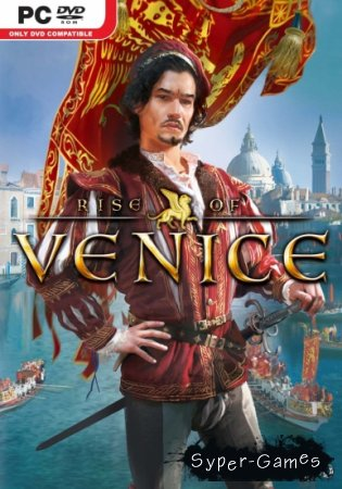 Rise of Venice (2013/ENG)