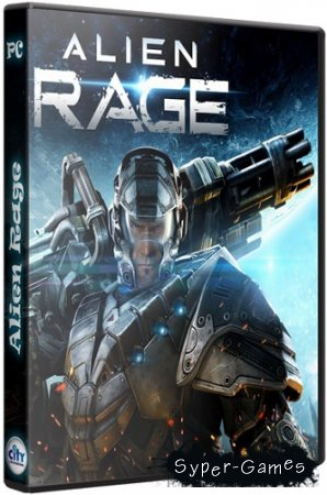 Alien Rage - Unlimited (2013/РС/RUS|ENG) RePack от SEYTER