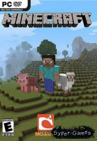 Minecraft 1.7.2 (2013/Multi)