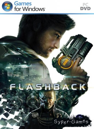 Flashback  (2013/RUS/ENG/MULTI10)