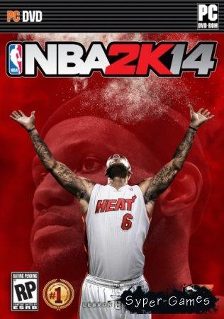 NBA 2K14 (2013/ENG/MULTI6)