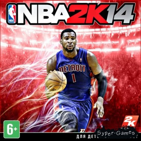 NBA 2K14 (2013/ENG/MULTI6/RePack by z10yded)
