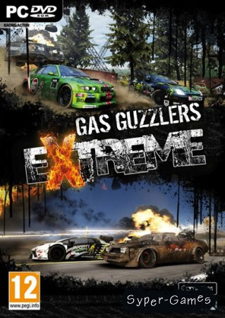 Gas Guzzlers Extreme (2013/RUS/ENG/MULTi7)