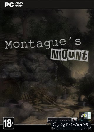 Montague's Mount (2013/RUS/ENG/MULTi7)