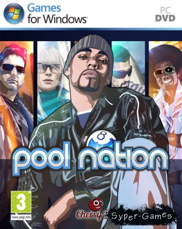 Pool Nation (2013/ENG/MULTI5)