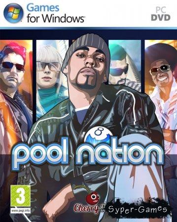 Pool Nation (2013/ENG/MULTI5)