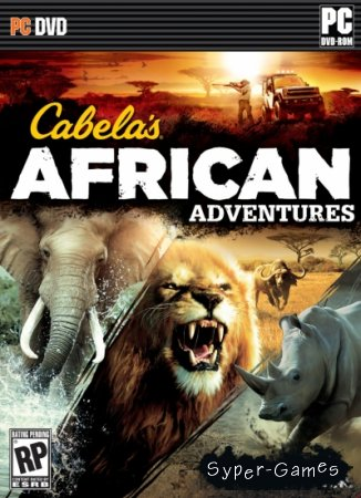 Cabela's African Adventures (2013/ENG)