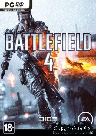 Battlefield 4 (2013|RUS|ENG|MULTi11)