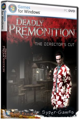 Deadly Premonition: The Director's Cut (2013/PC/Eng/Multi5) Steam-Rip �� GameWorks