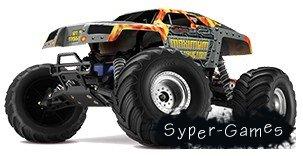 Monster Truck Destruction [v.1.02] (2012/Eng/PC)