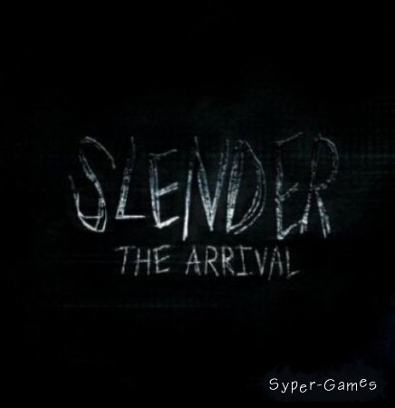 Slender: The Arrival (2013/PC/Rus/P)