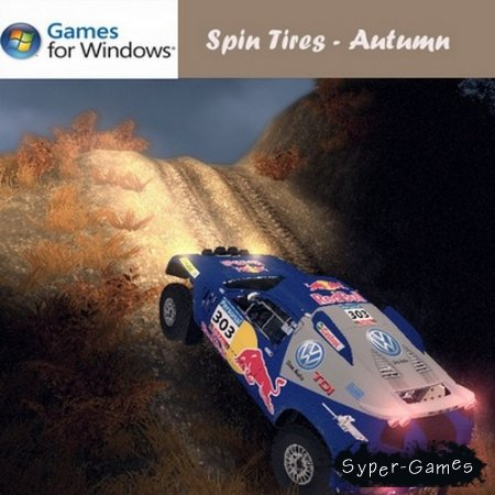 Spin Tires Level Up - Autumn (2013/Eng/PC)