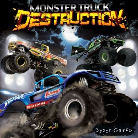 Monster Truck Destruction [v.1.02] (2012/Eng/PC)