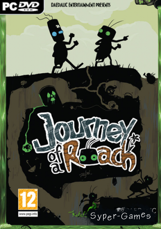 Journey of a Roach (2013/RUS/MULTI19)