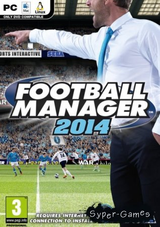 Football Manager 2014 (2013/Rus/Eng/Repack by Let'sРlay)
