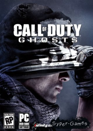 Call of Duty: Ghosts (2013/ENG/RUS)