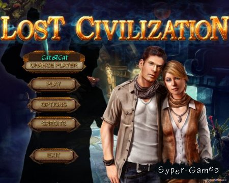 Lost Civilization (2013/PC/ENG/L)