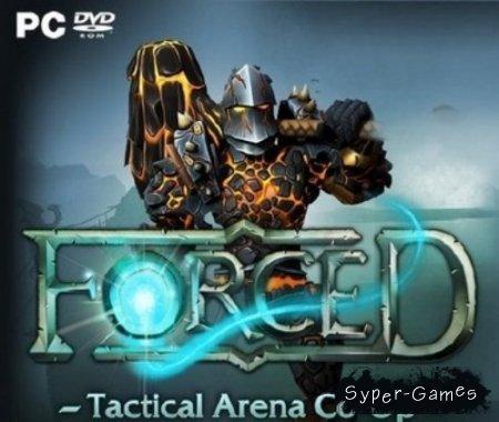FORCED (PC/2013/русский, английский + multi 5)