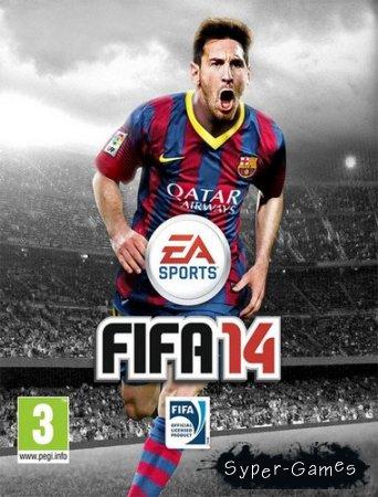 FIFA 14 Международные комментаторы (v1.0) (OriginRip) (2013/Multi/addon)