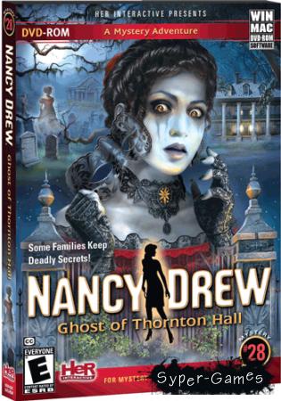 Нэнси Дрю: Призрак поместья Торнтон (2013/RUS)