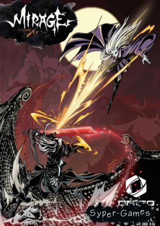 Rain Blood Chronicles: Mirage (2013/ENG)