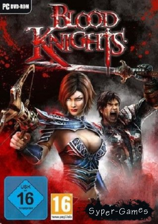 Blood Knights (2013/RUS/MULTI6/Steam-Rip от R.G. GameWorks)