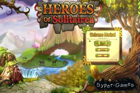 Heroes of Solitairea