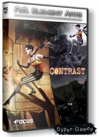 Contrast (2013/PC//Eng/RePack by R.G. Element Arts)
