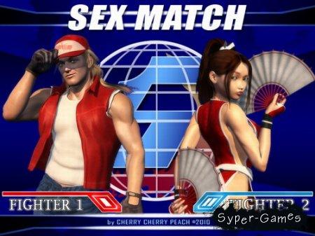 Sex Match (2011)