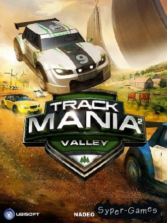 Trackmania 2: Valley (2013/RUS/ENG)