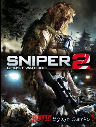 Sniper Ghost Warrior 2 [R.G. Mechanics]