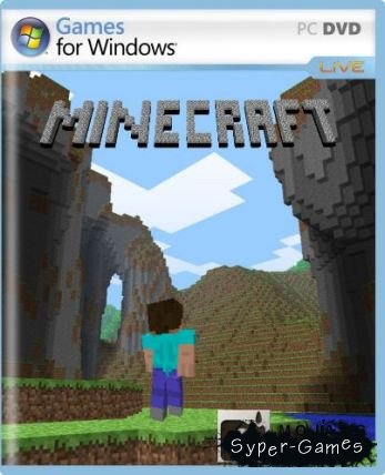 Minecraft 1.7.4 (2013/Rus/Eng/Repack)