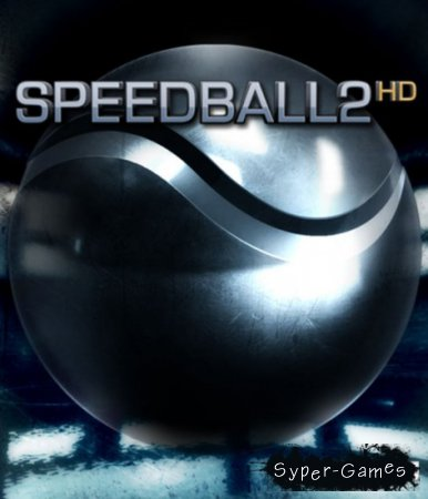 Speedball 2 HD (2013/RUS/MULTI7)