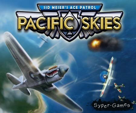 Sid Meiers Ace Patrol: Pacific Skies (2013)