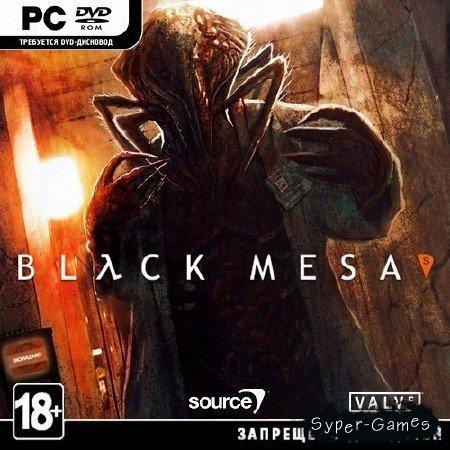Black Mesa *upd 27/01/14* (2012/RUS/ENG/RePack by Tolyak26)