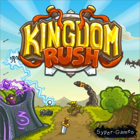 Kingdom Rush (2014/ENG)
