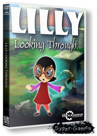 Lilly Looking Through (2013/PC ) RePack от R.G. Механики
