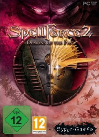 SpellForce 2: Demons of the Past (2014/ENG/DE)