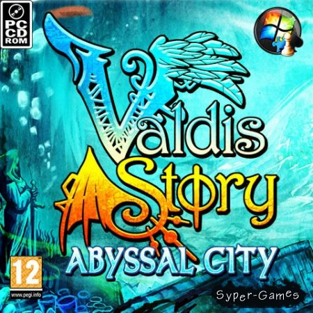 Valdis Story: Abyssal City *v.1.0.0.22* (2013/ENG/Repack by Let'sРlay)
