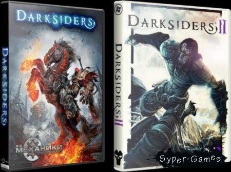 Darksiders: Dilogy (2010 - 2012) PC / RePack от R.G. Механики 15.01.2014