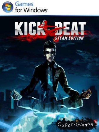 Kickbeat Steam Edition (2014/ENG)