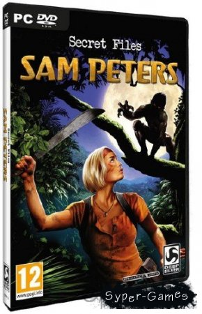 Secret Files: Sam Peters (2013/Rus/Eng/PC) RePack от Fenixx