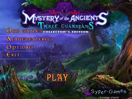 Mystery of the Ancients 3: Three Guardians Collector's Edition (2014/ENG)