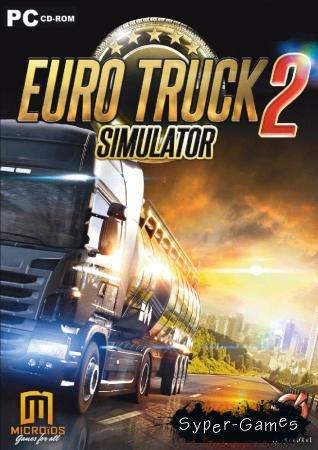 Euro Truck Simulator 2 (Rus/Eng/2012)