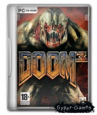 DOOM 3 HD Revised FULL + DLC (2013/Rus)