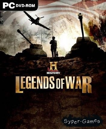History: Legends of War (2014/PC/����������/L)