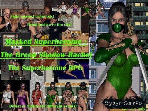 The Green Shadow Rachel 2014 скачать игры бесплатно новые игры компьютерные игры Syper Games Ru
