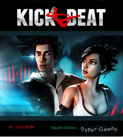 Kickbeat Steam Edition �� Refurbished ( 2014 / ENG )