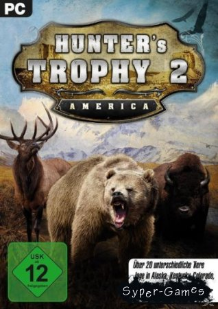 Hunters Trophy 2 America (2013/ENG/MULTI5)